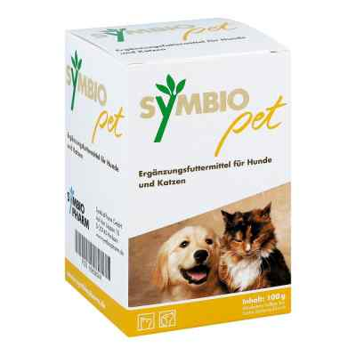 Symbiopet Ergänzungsfuttermittel für Kleintiere  bei apotheke.at bestellen
