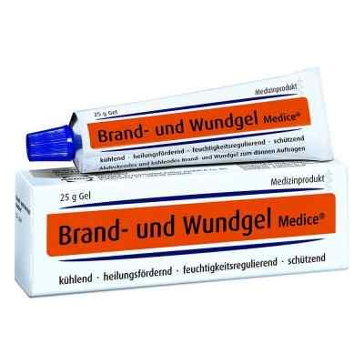 Brand Und Wundgel Medice  bei apotheke.at bestellen