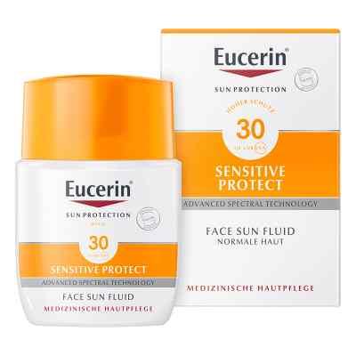 Eucerin Sun Fluid Lsf 30