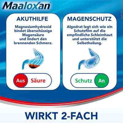Maaloxan 25mVal Liquid Beutel  bei apotheke.at bestellen