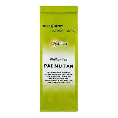 Weisser Tee Pai Mu Tan  bei apotheke.at bestellen