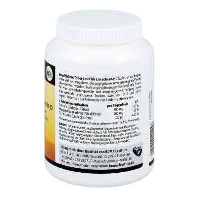 Calcium Magnesium Vitamin D Tabletten  bei apotheke.at bestellen