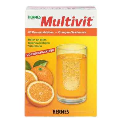 Hermes Multivit Brausetabletten