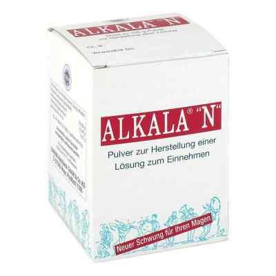 Alkala N Pulver  bei apotheke.at bestellen
