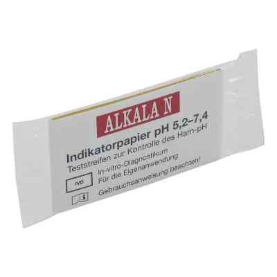 Alkala N Ph-indikatorpapier  bei apotheke.at bestellen