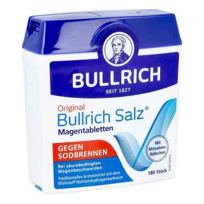 Bullrich-Salz Magentabletten  bei apotheke.at bestellen