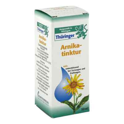 Thüringer Arnikatinktur  bei apotheke.at bestellen