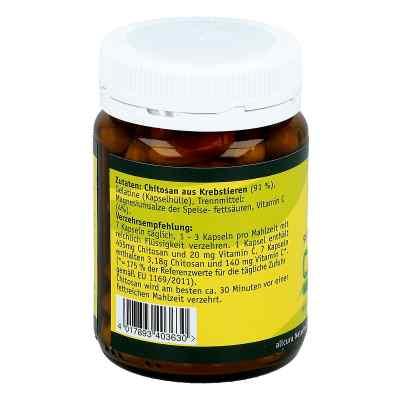 Chitosan Kapseln 480 mg  bei apotheke.at bestellen