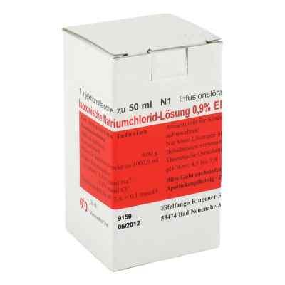 Isotonische Nacl Lösung 0,9% Eifelfango  bei apotheke.at bestellen
