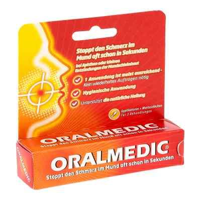Oralmedic Applikatoren  bei apotheke.at bestellen