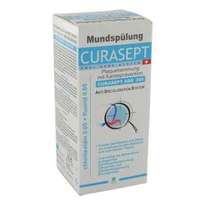 Curasept 0,05% Chlorhexidin Flasche