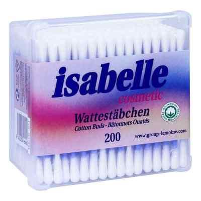 Wattestäbchen Isabelle  bei apotheke.at bestellen