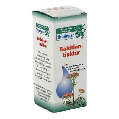 Thüringer Baldrian-Tinktur  bei apotheke.at bestellen