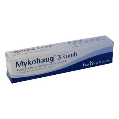 Mykohaug 3 Kombi  bei apotheke.at bestellen
