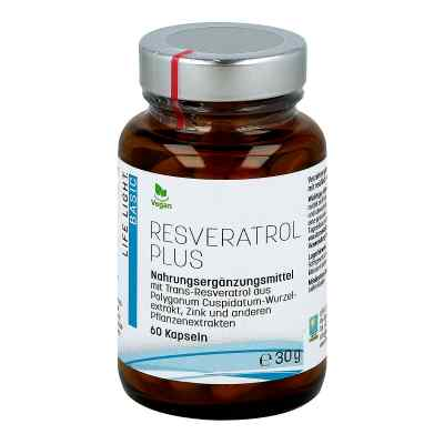 Resveratrol Kapseln  bei apotheke.at bestellen