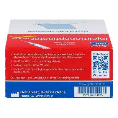 Gothaplast Injektionspfl.sensitiv 1,7x4 cm  bei apotheke.at bestellen
