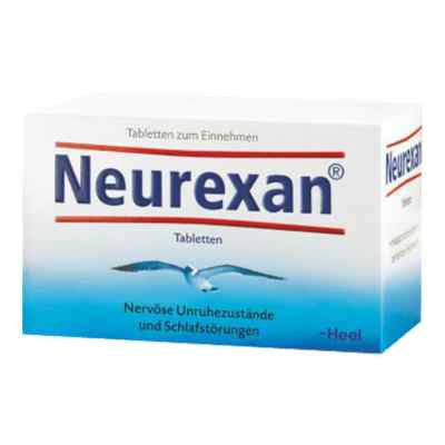 Neurexan Tabletten  bei apotheke.at bestellen