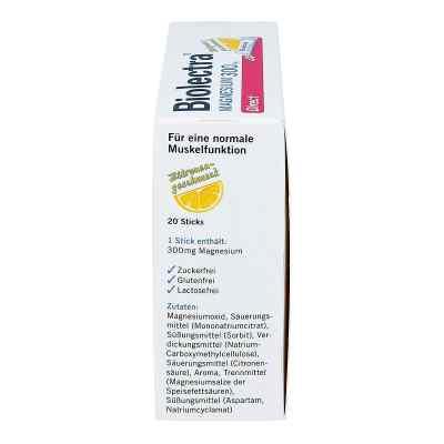 Biolectra Magnesium Direct Pellets  bei apotheke.at bestellen