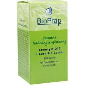 Coenzym Q10 L Carnitin Combi 30mg + 180mg Kapseln  bei apotheke.at bestellen