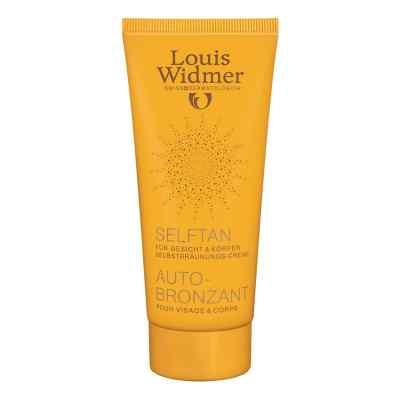 Widmer Selftan Lotion leicht parfümiert  bei apotheke.at bestellen