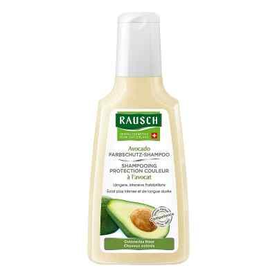 Rausch Avocado Farbschutz Shampoo  bei apotheke.at bestellen