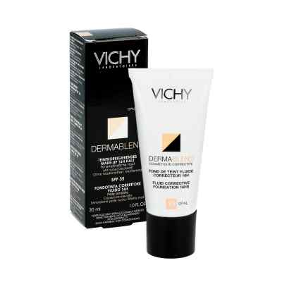 Vichy Dermablend Make up 15  bei apotheke.at bestellen
