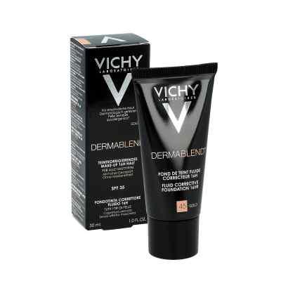 Vichy Dermablend Make up 45  bei apotheke.at bestellen