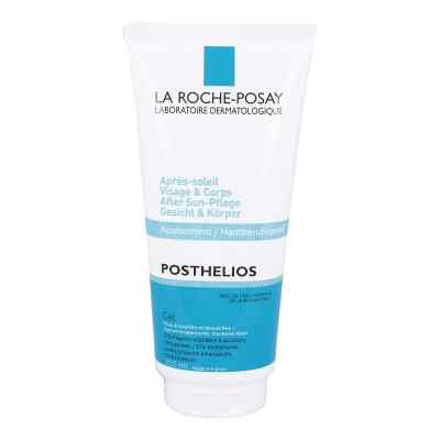 Roche Posay Posthelios Apres-soleil Milch  bei apotheke.at bestellen