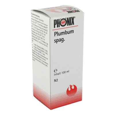 Phönix Plumbum spag. Tropfen  bei apotheke.at bestellen