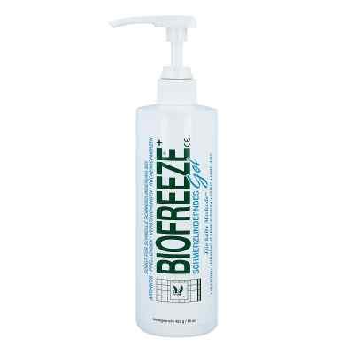 Biofreeze schmerzlinderndes Gel Spender  bei apotheke.at bestellen
