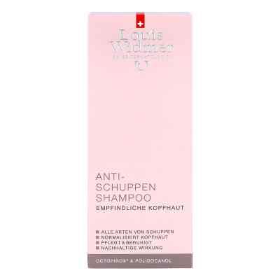 Widmer Anti-schuppen Shampoo leicht parfümiert  bei apotheke.at bestellen