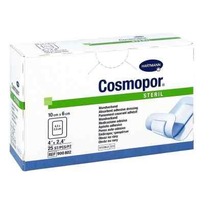 Cosmopor steril 6x10 cm  bei apotheke.at bestellen