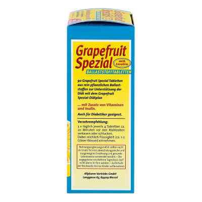 Grapefruit Spezial Diätsystem Tabletten  bei apotheke.at bestellen