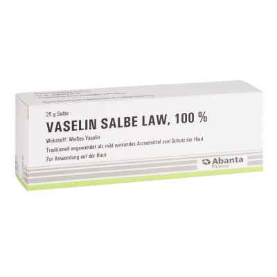 Vaselin Salbe Law  bei apotheke.at bestellen