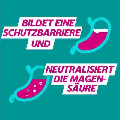 GAVISCON Dual Suspension bei Sodbrennen  bei apotheke.at bestellen