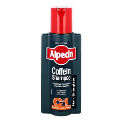 Alpecin Coffein Shampoo C1  bei apotheke.at bestellen