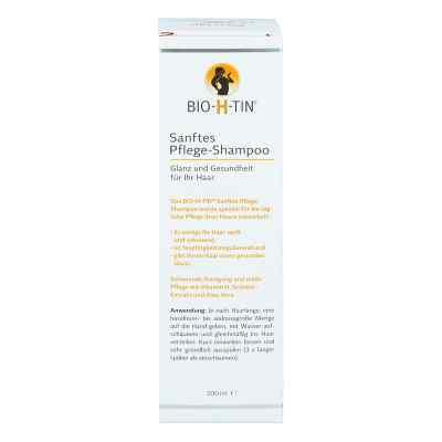 Bio-h-tin Pflege Shampoo  bei apotheke.at bestellen