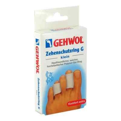 Gehwol Polymer Gel Zehenschutzring G klein  bei apotheke.at bestellen