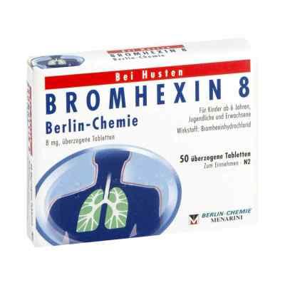 BROMHEXIN 8 Berlin-Chemie  bei apotheke.at bestellen