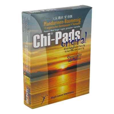 Chi Pads Mandarin.baumessig Fussreflexzonen Pads  bei apotheke.at bestellen