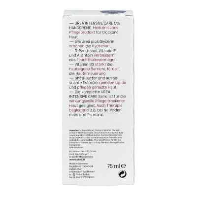 Eubos Trockene Haut Urea 5% Handcreme  bei apotheke.at bestellen