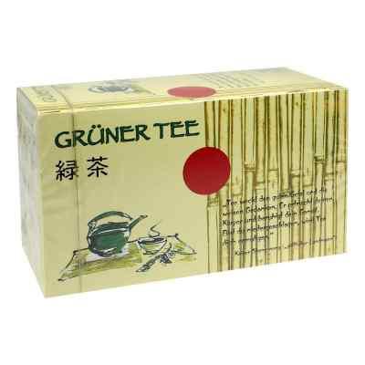 Grüner Tee Filterbeutel  bei apotheke.at bestellen