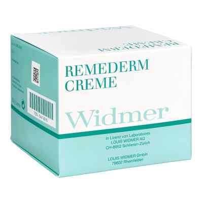 Widmer Remederm Creme unparfümiert  bei apotheke.at bestellen