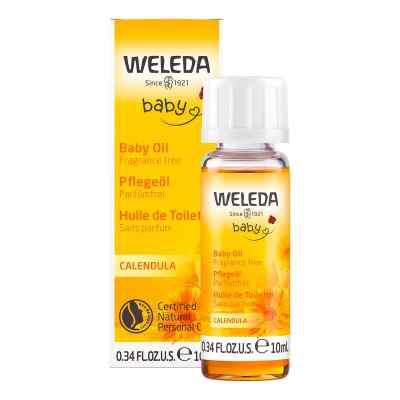 Weleda Calendula Pflegeöl parfümfrei  bei apotheke.at bestellen