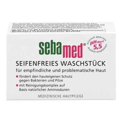 Sebamed seifenfreies Waschstück  bei apotheke.at bestellen