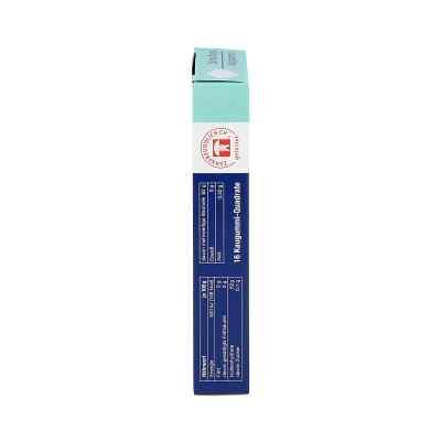 Baders Protect Gum Zahnpflege Kaugummi