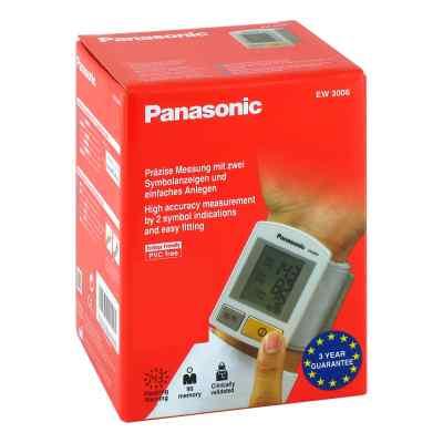 Panasonic Ew3006 Handgelenk-blutdruckmesser