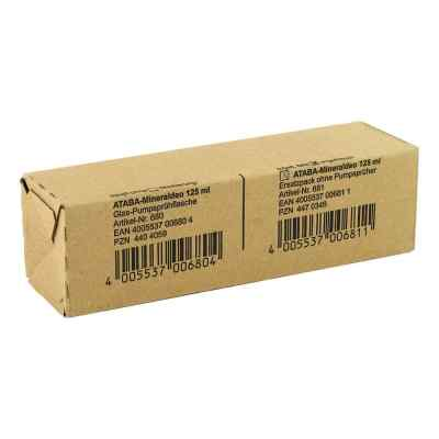 Ataba Mineral Deo Pumpspray Ersatzpackung  bei apotheke.at bestellen
