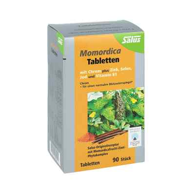 Momordica Diabetiker Tabletten mit Zimt Tabletten  bei apotheke.at bestellen