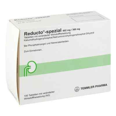 Reducto Spezial überzogene Tabletten  bei apotheke.at bestellen